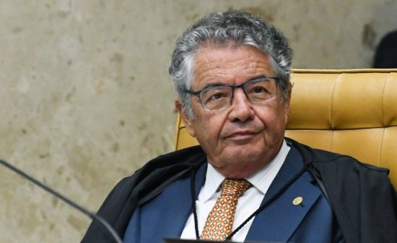 [Câmara vai 'virar as costas ao povo brasileiro' se revogar a prisão de Daniel Silveira, diz Marco Aurélio Mello]