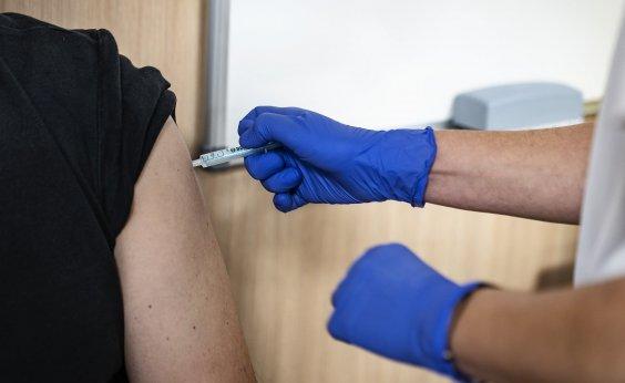 [Rússia registra terceira vacina contra o novo coronavírus]