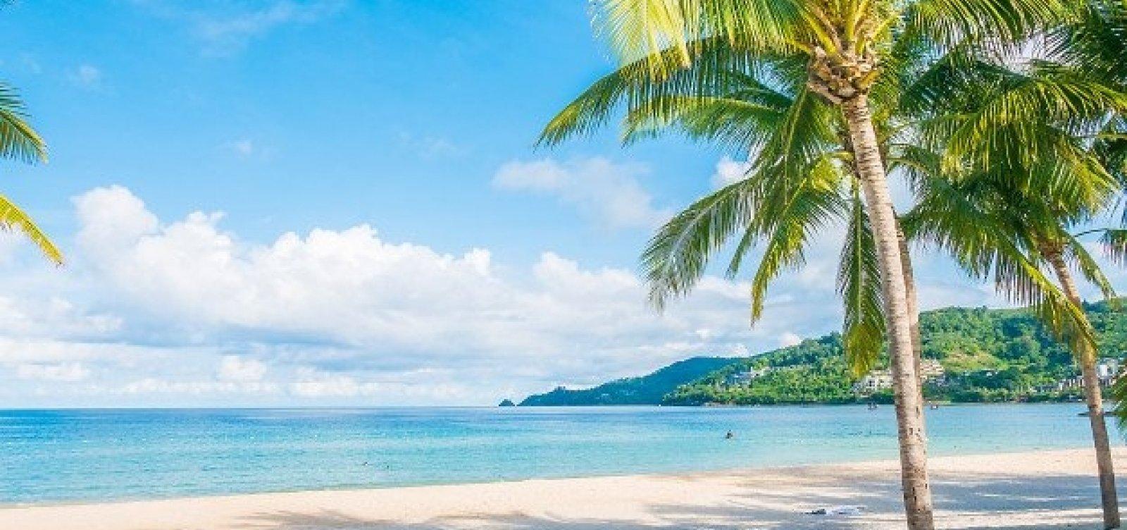 [Praias de Camaçari estão interditadas até 5 de março]