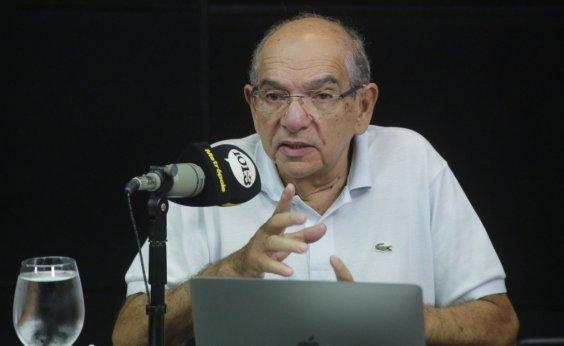 [MK comenta interferência de Bolsonaro na Petrobras após alta de preços; ouça]