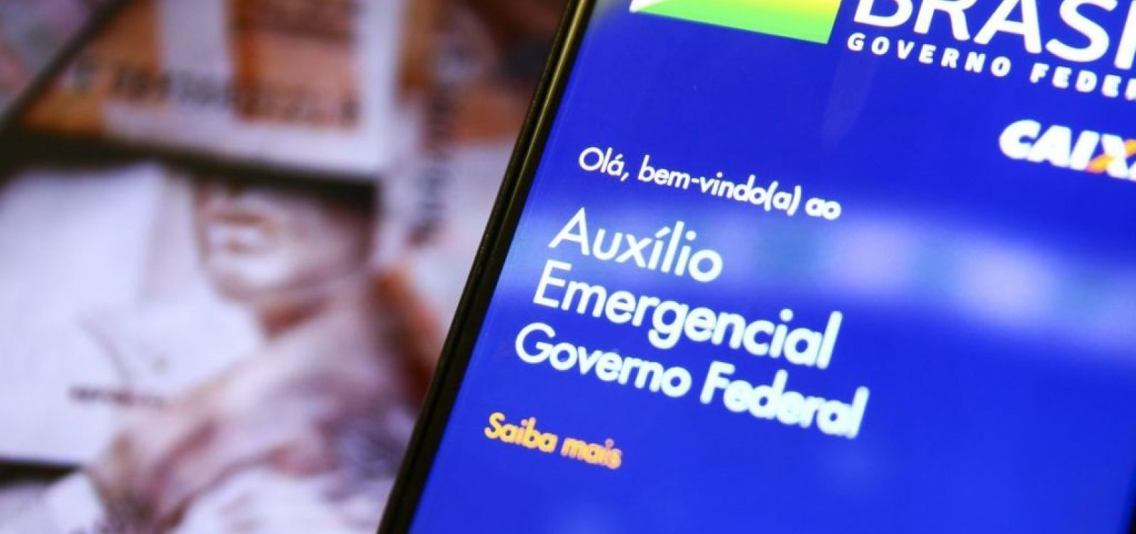 [Auxílio Emergencial: benefício custará R$ 34,2 bi, aponta instituição ligada ao Senado]