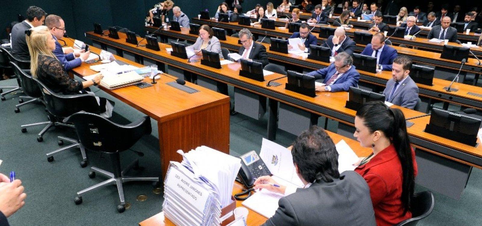 [Conselho de Ética da Câmara instaura nesta terça-feira processos de Daniel Silveira e Flordelis]