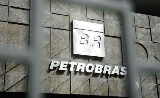 [Após intervenção de Bolsonaro na Petrobras, Ibovespa fecha em queda de 4,87%]