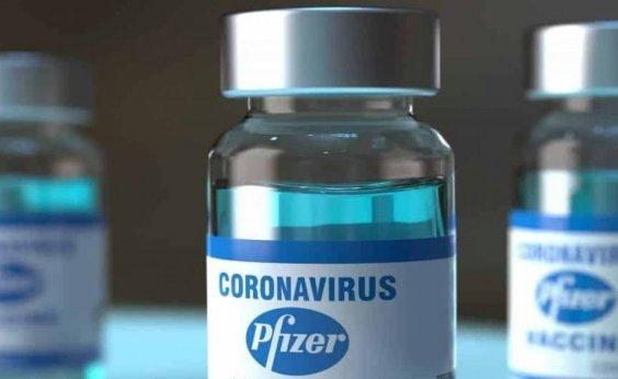 [Pfizer propõe entregar 100 milhões de doses da vacina contra Covid-19 ao Brasil, diz CNN ]