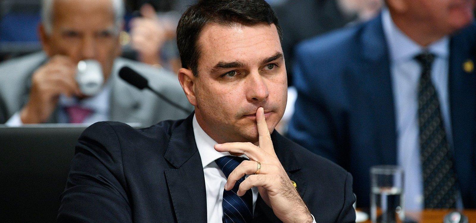 [STJ anula quebra de sigilo de Flávio Bolsonaro no caso das 'rachadinhas']