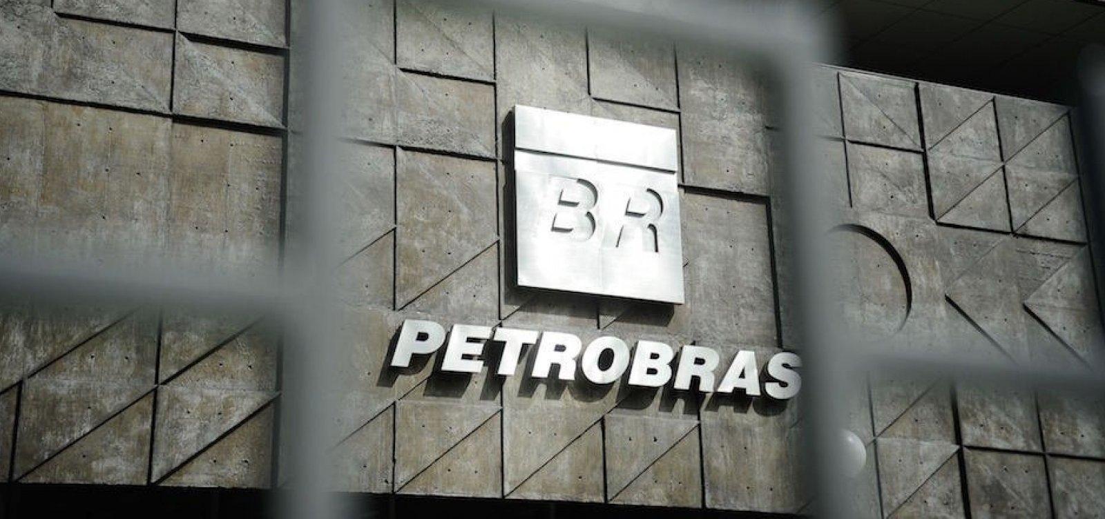 [ Ministério Público pede que troca de comando na Petrobras seja interrompida]