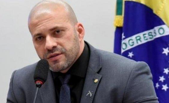 [Conselho de Ética instaura processo disciplinar que pode levar à cassação de Daniel Silveira ]