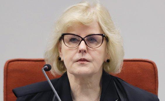 [Ministra do STF pede explicações a Bolsonaro sobre alterações na posse e porte de armas]
