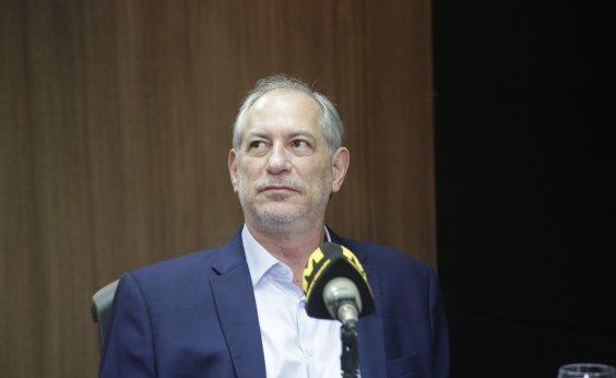 [Com investimento, Butantan e Fiocruz poderiam criar vacina contra a Covid-19, diz Ciro]