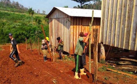 [STF suspende ações que podem prejudicar comunidades quilombolas durante pandemia da Covid-19]