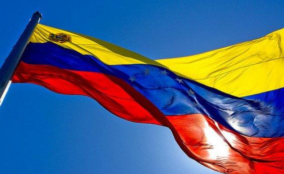 [Venezuela expulsa embaixadora da UE e dá 72 horas para ela deixar o país]