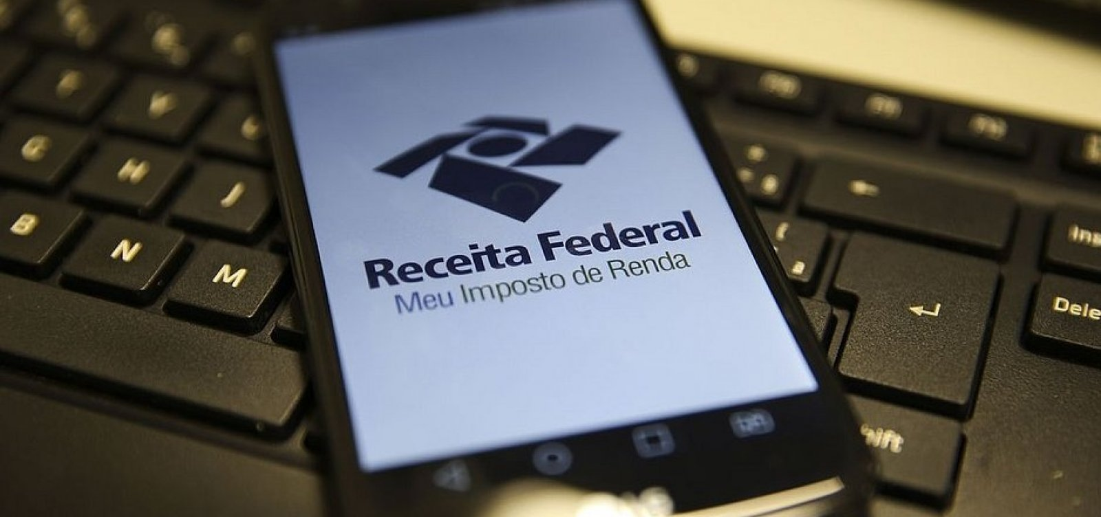[Programa da declaração do Imposto de Renda está disponível para download]