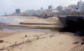 [Dezesseis praias estão impróprias para banho neste final de ano; confira]