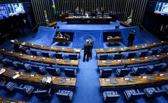 [Senado adia votação que pode acabar com piso de investimentos em educação e saúde]