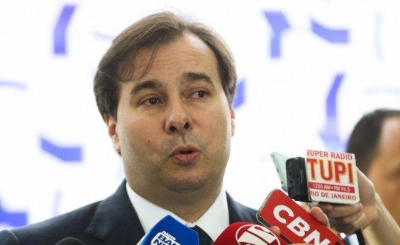 [PGR pede arquivamento de inquérito sobre pagamentos da Odebrecht a Rodrigo Maia e Cesar Maia ]