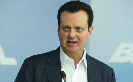 [MP denuncia Kassab por corrupção passiva, lavagem, caixa 2 eleitoral e associação criminosa]