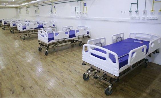 [Governo avalia contratar médicos de outros países para conter pandemia na Bahia]