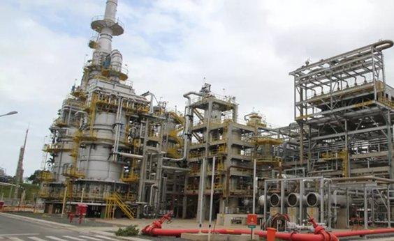 [Petroleiros relatam surto de Covid-19 na Refinaria Landulpho Alves; Petrobras diz que é 'reflexo do aumento de casos na BA']