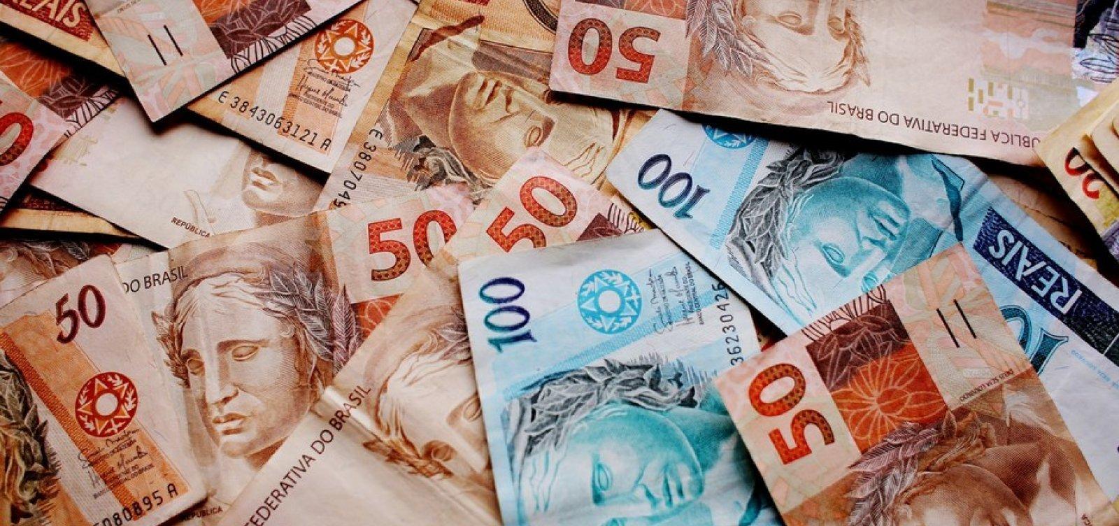 [Renda média no Brasil foi R$ 1.380 em 2020; confira os maiores rendimentos]