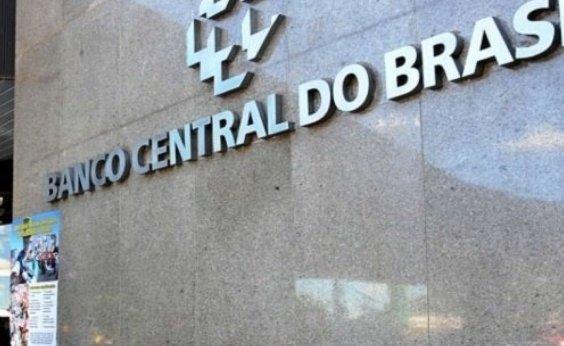 [Banco Central teve lucro de R$ 470 bilhões em 2020]