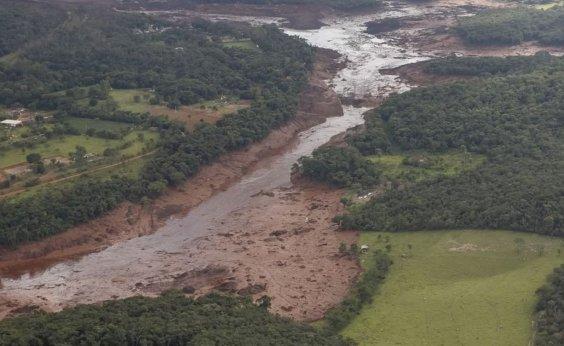 [Brumadinho: PF aponta que perfurações feitas pela Vale provocaram desmoronamento da barragem]
