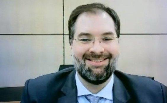 [Secretário de Regulação do MEC, Danilo Dupas é o novo presidente do Inep]