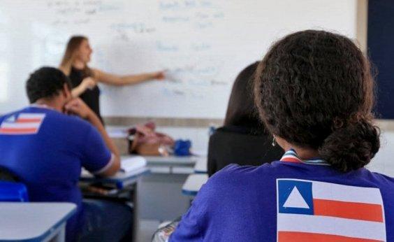 [Decreto que proíbe aulas presenciais na Bahia é prorrogado até 14 de março]