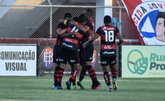 [Copa do Nordeste: Vitória estreia contra o Santa Cruz neste sábado]