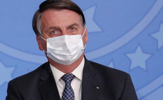 [Trio de assessores de Bolsonaro causa desconforto em ministros]