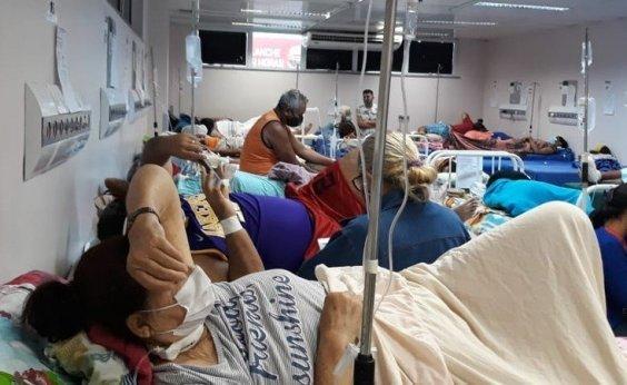 [Infectados com variante de Manaus têm até 10 vezes mais vírus no corpo, aponta Fiocruz]