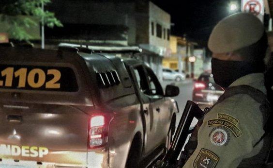 [Bahia tem mais de 100 pessoas autuadas por descumprimento de toque de recolher]