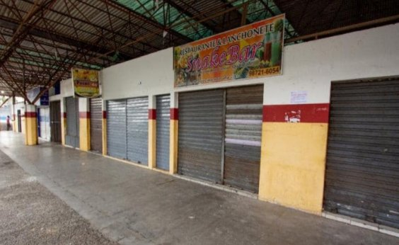 [Covid-19: Prefeitura de Candeias publica novo decreto e medidas de restrição serão estendidas até quinta]