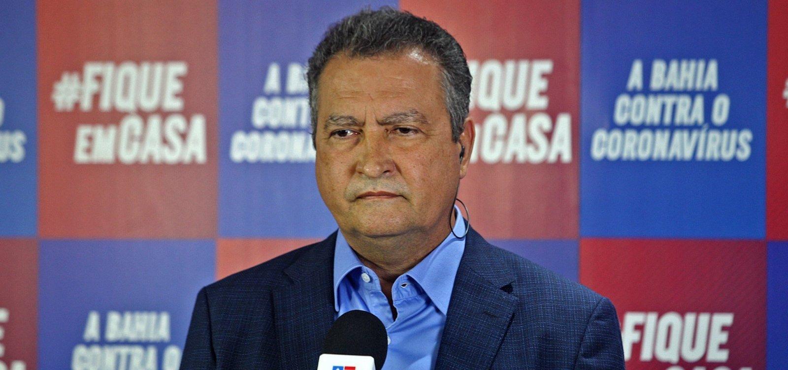 [Governo da Bahia estende decreto e proíbe atividades não essenciais por mais dois dias]