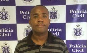 [Vigilante acusado de matar líder comunitário é preso em Feira de Santana]
