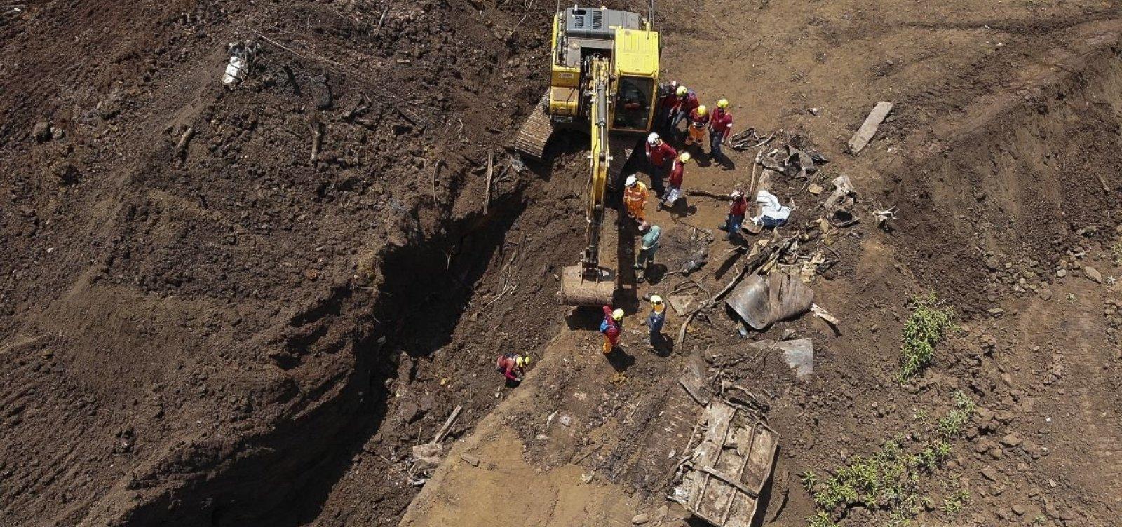 [Vale adia entrega de estação afetada por rompimento de barragem, já atrasada em cinco meses]