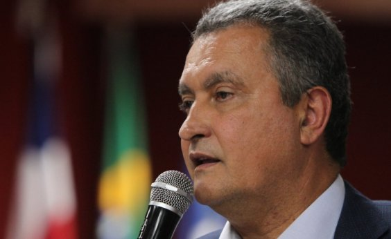 [Em nota, Rui e outros 17 governadores afirmam que governo Bolsonaro promove 'má informação' e 'conflito']