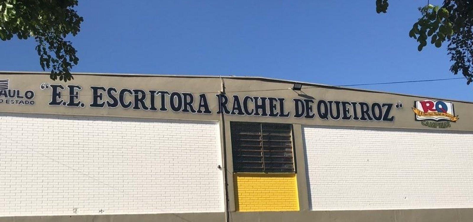 [Em São Paulo, adolescente de 13 anos morre de Covid-19 depois de volta às aulas presenciais ]