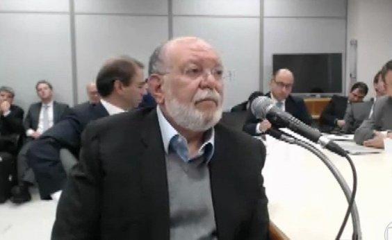 [Lava Jato: 'A OAS tem que mijar sangue', diz procurador em mensagens ]