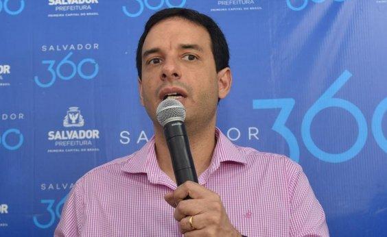 ['Não existe dicotomia entre economia e saúde', diz Léo Prates]
