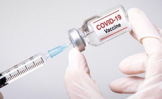 [Covid-19: Bahia ingressa novo pedido de autorização no STF para aplicação de vacinas sem registro da Anvisa]