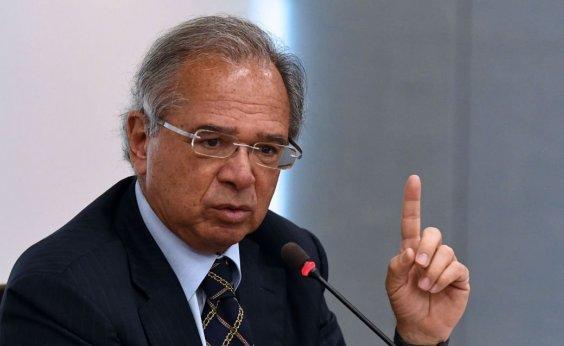 [Brasil pode virar Venezuela rapidamente com erros na economia, diz Guedes]