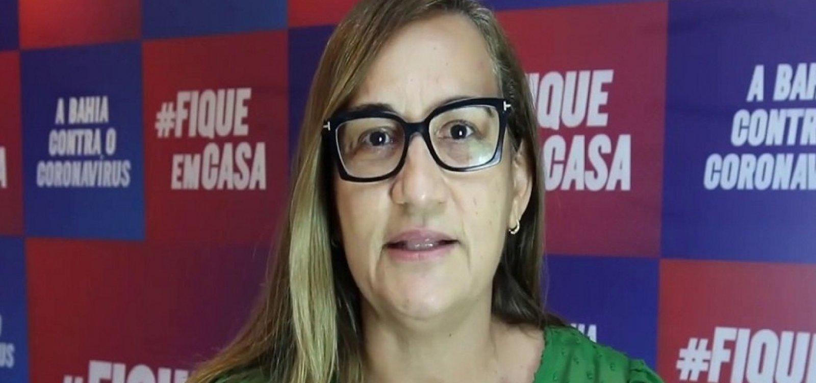 [Casos de reinfecção por Covid-19 preocupam Secretaria de Saúde na Bahia ]