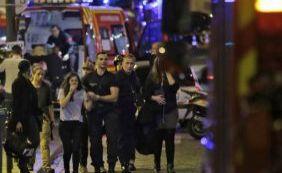 [Suspeito de participar dos ataques em Paris é preso em Bruxelas ]