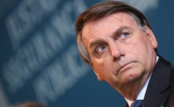 [Em meio à crise da saúde no Brasil, Bolsonaro volta a criticar a imprensa: 'Para a mídia, o vírus sou eu']
