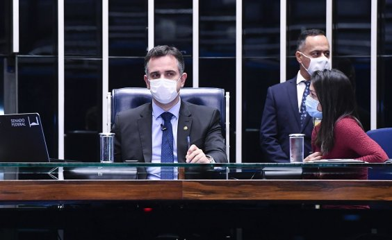 [Senado aprova PEC Emergencial em primeiro turno de votação]