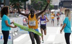 [Africanos vencem corrida de São Silvestre, em São Paulo]