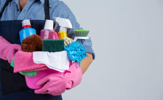 [Desigualdade: mulheres dedicam quase dobro do tempo do que homens em tarefas domésticas]