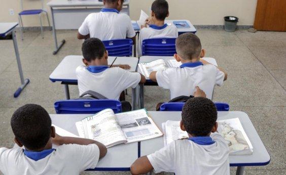 [Prazo para solicitar vaga na rede municipal de ensino de Salvador é prorrogado até 11 de março; veja]