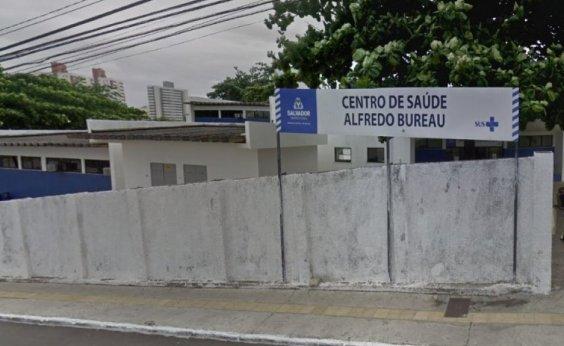 [Prefeitura de Salvador amplia número de leitos do Pronto Atendimento do Marback]
