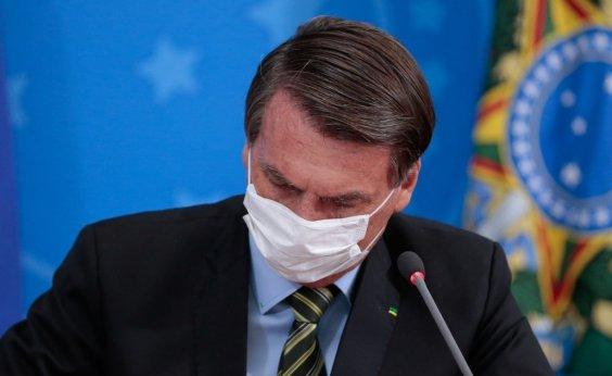 ['Só se for na casa da sua mãe', diz Bolsonaro sobre comprar mais vacinas ]